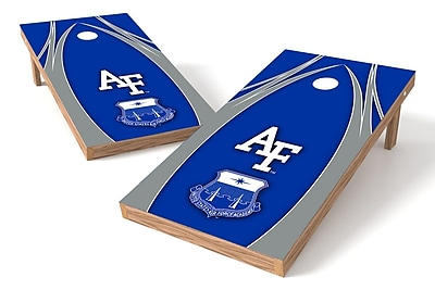 Tailgate Toss NCAA Game Cornhole Set; Canisius Golden Griffins