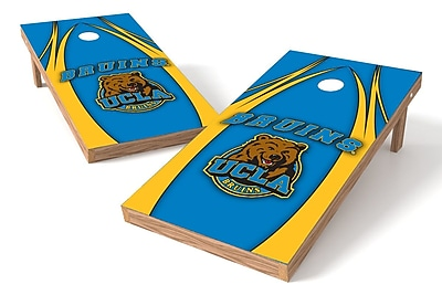 Tailgate Toss NCAA Game Cornhole Set; UCLA Bruins