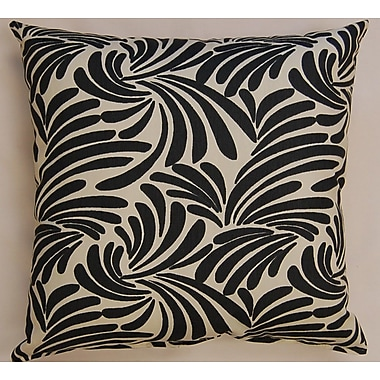Creative Home Groovy KE Throw Pillow