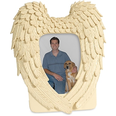 Angelstar Guardian Wings Picture Frame