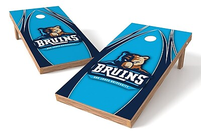 Tailgate Toss NCAA Bob Jones Bruins Cornhole Game Set