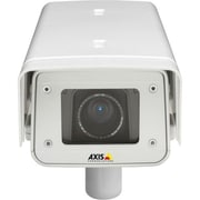AXIS® Q1775-E Wired Outdoor Flexible Bullet Network Camera, Day/Night Vision, White
