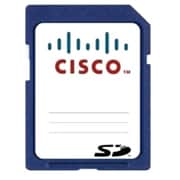 Cisco® 64GB SDXC Card for UCS B200 M4 Blade Server (UCS-SD-64G-S=)