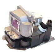 eReplacements Replacement Lamp for Mitsubishi XD500U DLP Projector, 200 W (VLT XD500LP ER) by