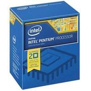 Intel® Pentium® G4520 Desktop Processor, 3.6 GHz, Dual Core, 3MB (BX80662G4520)
