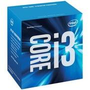 Intel® Core™ i3-6100 Desktop Processor, 3.7 GHz, Dual Core, 3MB (BX80662I36100)