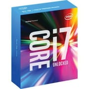 Intel® Core™ i7-6700K Desktop Processor, 4 GHz, Quad Core, 8MB (BX80662I76700K)
