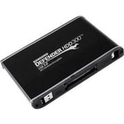"Kanguru™ Defender SSD300™ 480GB 2.5"" SuperSpeed USB 3.0 Portable External Solid State Drive (KDH3B-300F-480S)"
