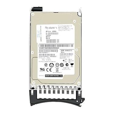 Lenovo® 00AJ300 600GB SAS 2.5