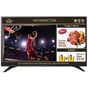 """LG® SuperSign™ LW540S 49"""" 1080p LED-LCD Digital Signage Display, Black"""