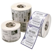 "Zebra® Z-Select 4000D Direct Thermal Receipt Paper, 2"" x 55', Bright White, 36 Rolls/Pack (10011043)"