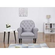 Gold Sparrow Oakland Arm Chair; Ash