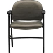 Intensa Guest Chair; With Arms