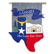 Evergreen Enterprises, Inc Texas Traditional Flag