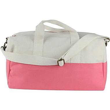 CB Station 10.5'' Duffel Bag; Coral