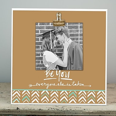 Glory Haus Be Yourself Picture Frame