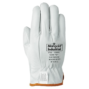Marigold Industrial Leather Protector, 1