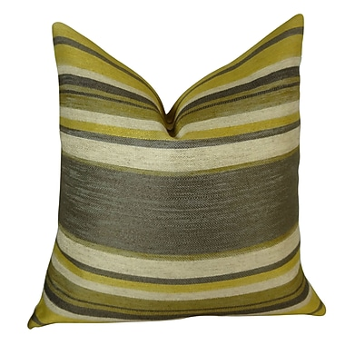 Plutus Brands Ocosingo Zest Throw Pillow; 20'' H x 20'' W