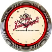 Neonetics 15'' Leinenkugels Beer Neon Clock