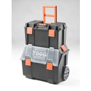 TOOD Quick Bottom Bin Access Roller Tool Box