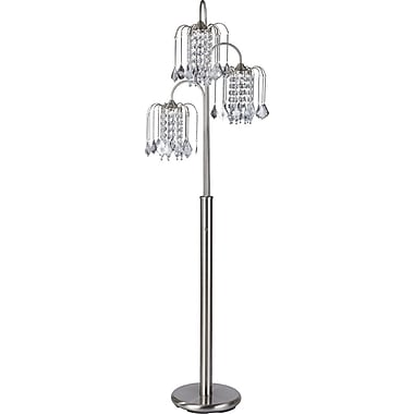 Sintechno Inc Inspired 63'' Tree Floor Lamp