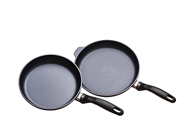 Swiss Diamond 2 Piece Non-Stick Frying Pan Set WYF078279415374