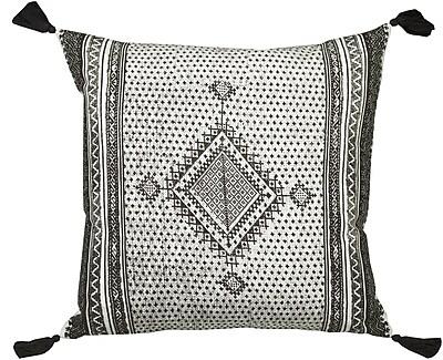 Westex Urban Loft Centre Diamond Throw Pillow