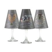 di Potter Paper Empire Lamp Shade