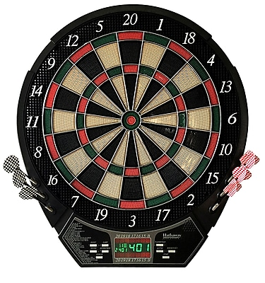 Hathaway Games Magnum Electronic Dartboard