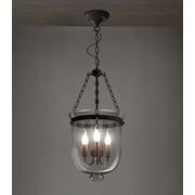 Warehouse of Tiffany Vashti 3-Light Candle-Style Chandelier