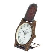 ABCHomeCollection Table Clock