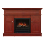 Stonegate Monte Carlo II Electric Fireplace