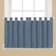 Saturday Knight Westlake Tier Curtain (Set of 2)
