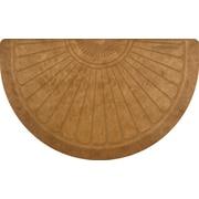 WellnessMats Studio Mat; Copper Leaf