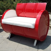 Drum Works Furniture SS 396 Armchair