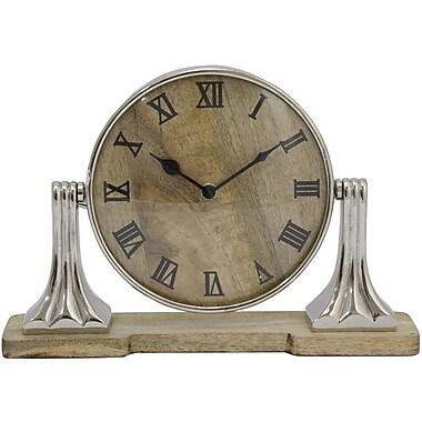 Selectives Table Clock