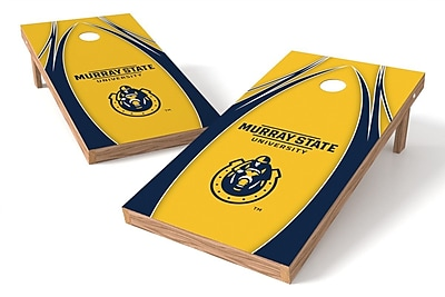 Tailgate Toss NCAA Game Cornhole Set; Murray State Racers
