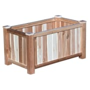 Elite Cedar Cedar Planter Box