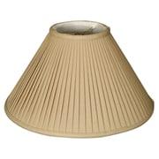 RoyalDesigns Timeless 20'' Linen Empire Lamp Shade