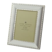 Heim Concept Crystal Border Picture Frame; 5'' x 7''