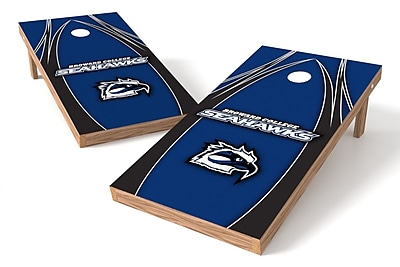 Tailgate Toss NCAA Game Cornhole Set; Broward Seahawks