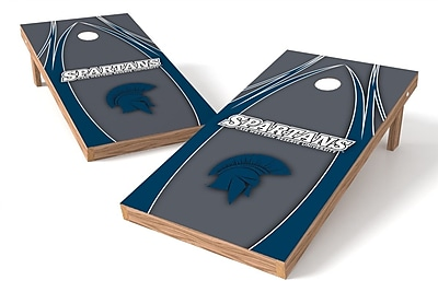 Tailgate Toss NCAA Game Cornhole Set; Case Western Reserve Spartans