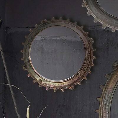 Ren-Wil Gilette I Wall Mirror