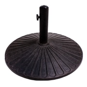 California Outdoor Designs Free Standing Umbrella Base