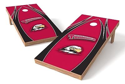 Tailgate Toss NCAA Game Cornhole Set; Southern Utah Thunderbirds