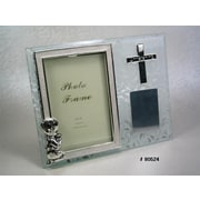 Heim Concept Christening Picture Frame