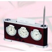 Heim Concept Desk Clock