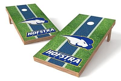Tailgate Toss NCAA Field Game Cornhole Set; Hofstra Pride