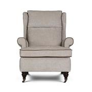 Opulence Home Sardinia Wingback Chair