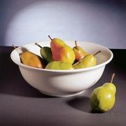 Ten Strawberry Street Whittier Fruit Bowl